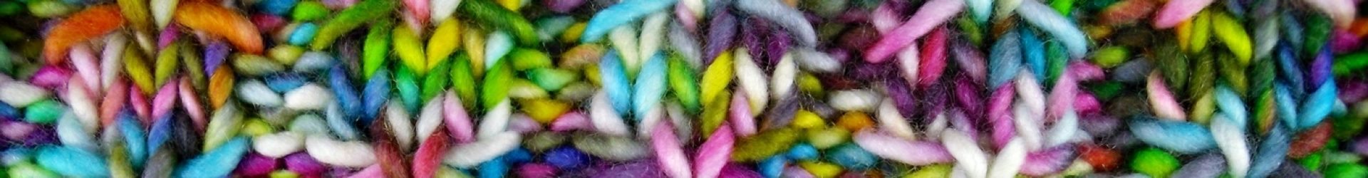 Mashmellow Rino – Unicorn Farts (worsted weight)