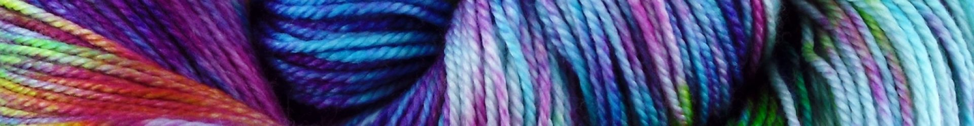 Mashmellow Rino – Hush Money (worsted weight)