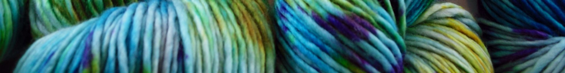 Mashmellow Rino – Adventurous (worsted weight)