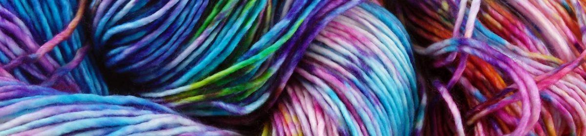 JOMA Yarn by Emjay Bailey