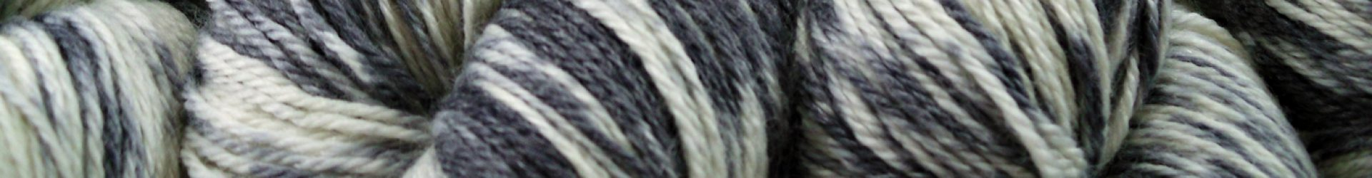 Worsted Pillowspun Twist – Cyborg (Worsted Weight)