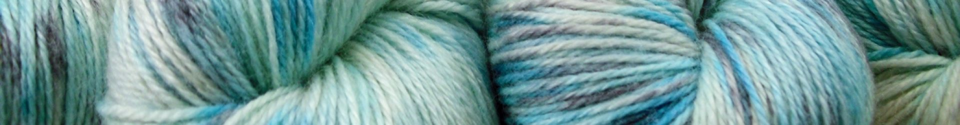 Mashmellow Rino – Stainless (worsted weight)
