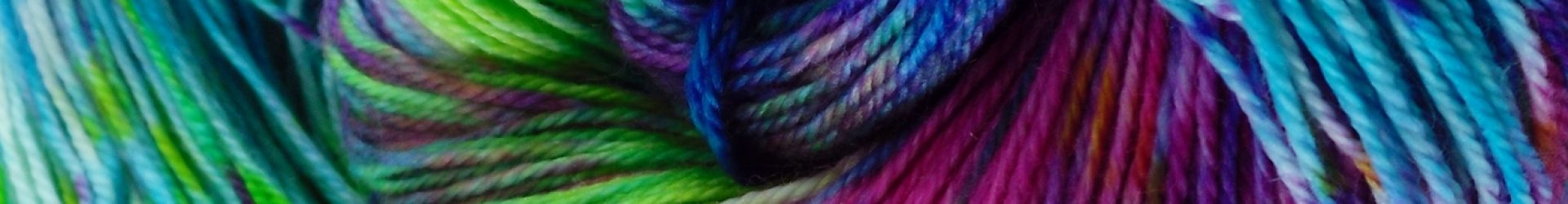 Glam Panda – Dyed to Order (fingering weight)