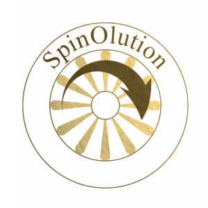 Spinolution Spinning Wheels