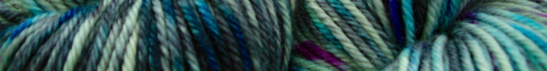 Sock-a-Rino – Ocean Purl (fingering weight)