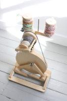 Spinolution Spinning Wheels